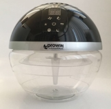 proWin AIR BOWL 2 Test